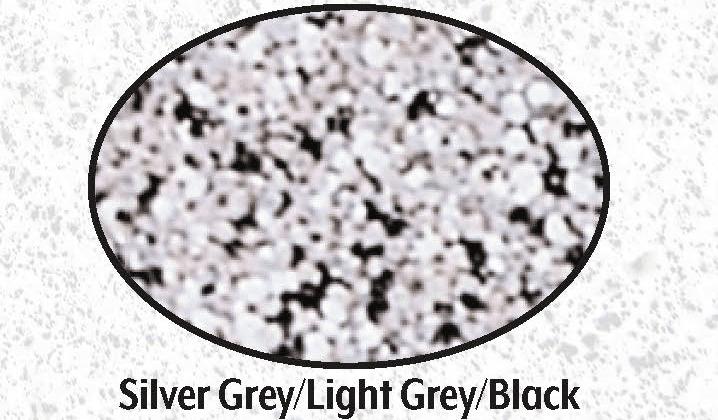 Acrypol Quartzdeck Grey Granules 15kg
