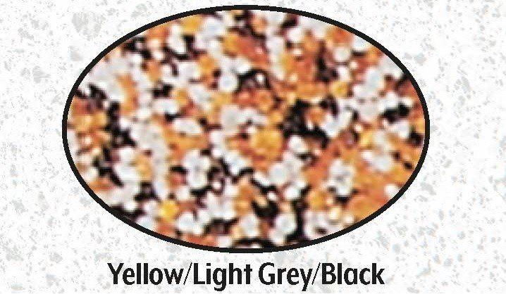 Acrypol Quartzdeck Yellow Granules 15kg