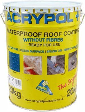 Acrypol Plus No Fibre 20kg