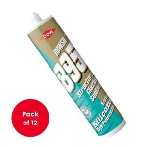 Dowsil 895 Structural Glazing Sealant