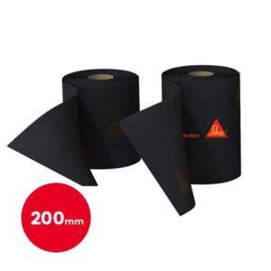 Sika Membran EPDM 200mm x 25m
