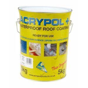 Acrypol Plus No Fibre 5kg