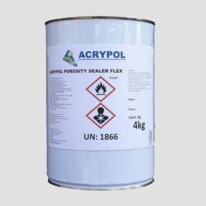 Acrypol TS Porosity Primer 4kg