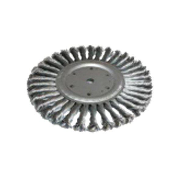 Single-Section Brush (Twisted Wire)