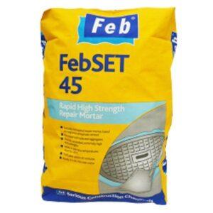 Feb FebSET 45 25kg