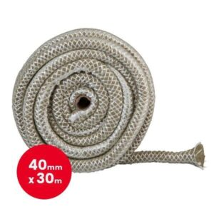 Sika Fire Rated Backer Rod 40mm x 30m