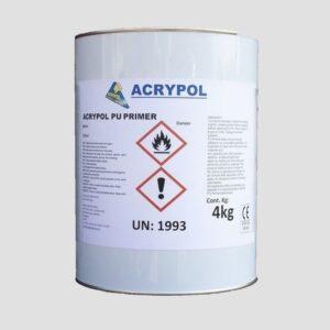 Acrypol TS PU Primer 4kg