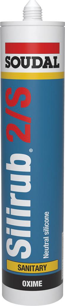 Soudal Silirub 2S 310ml