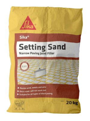 Sika Setting Sand 20kg