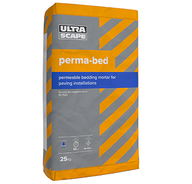 UltraScape Perma Bed